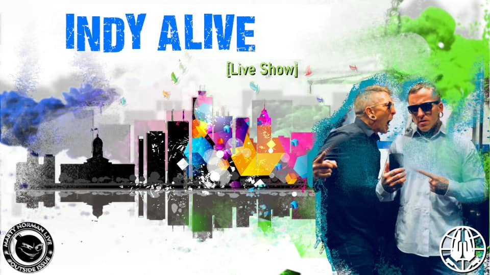 indy alive