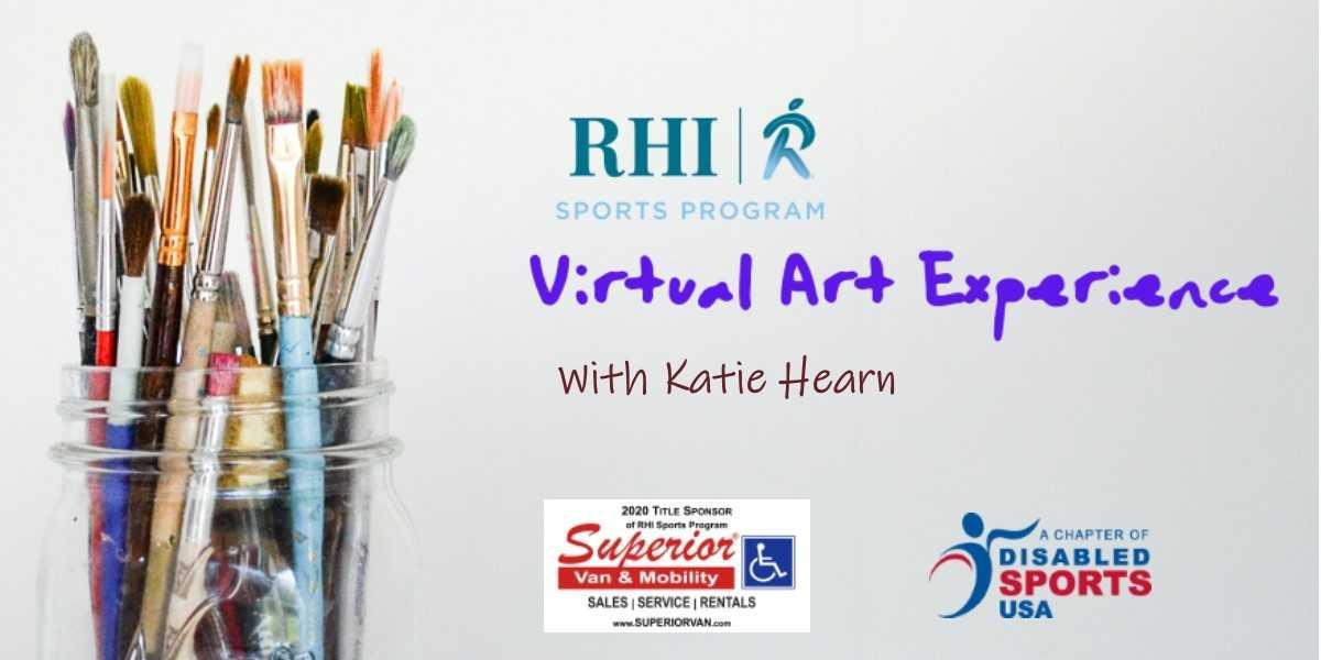 virtual art experience