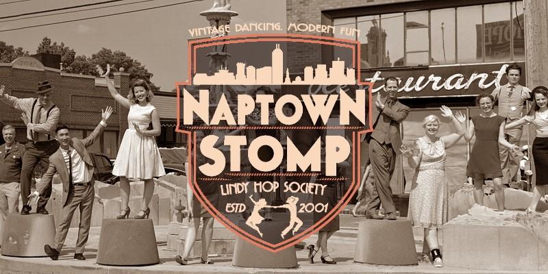 naptown stomp